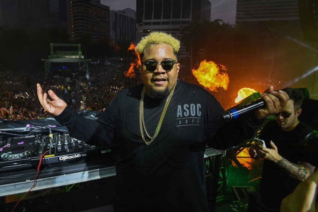 Carnage Wants to Play an Extended Tech House Set... Wait, What?