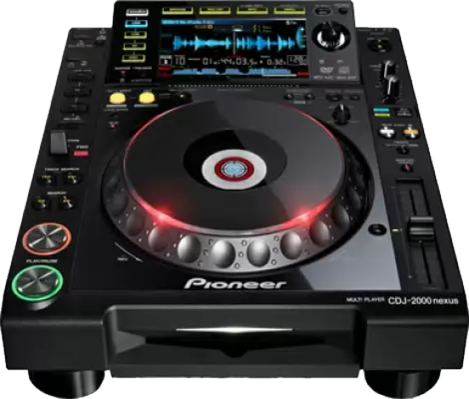Dj Rentals on dj lighting