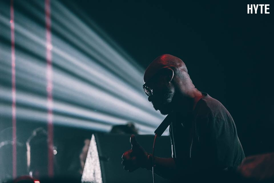 Black Coffee Hyte Miami Music Week 2017