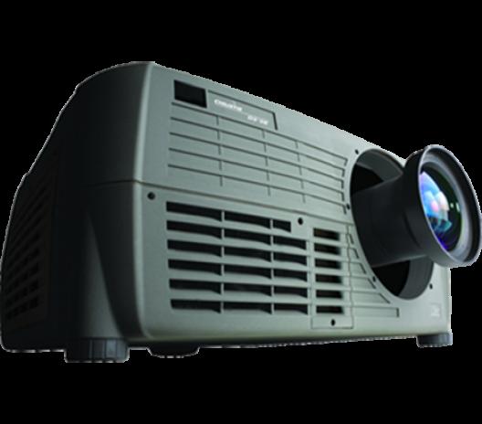 Video Projectors