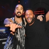 Steve Aoki & David Grutman Miami Music Week 2015