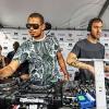 Afro Jack & Calvin Harris Sirius XM Miami Music Week