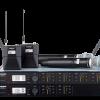 Shure ULXD instrument