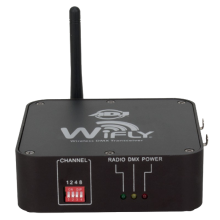 ELATION WIRELES WIFly DMX CONTROLLER