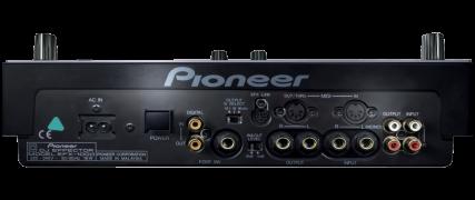 PIONEER EFX 1000 Rear