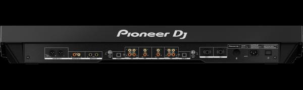 Pioneer DDJ-SX2-Rear