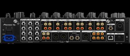 Pioneer DJM - V10 Rear