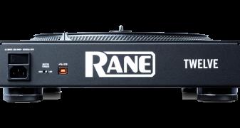 Rane Twelve