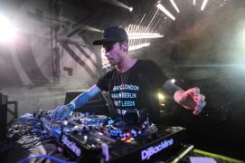 Bassjackers Ultra Music Festival 2016