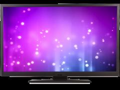 "LED TV 60"""