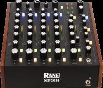 DJ Rotary Mixers