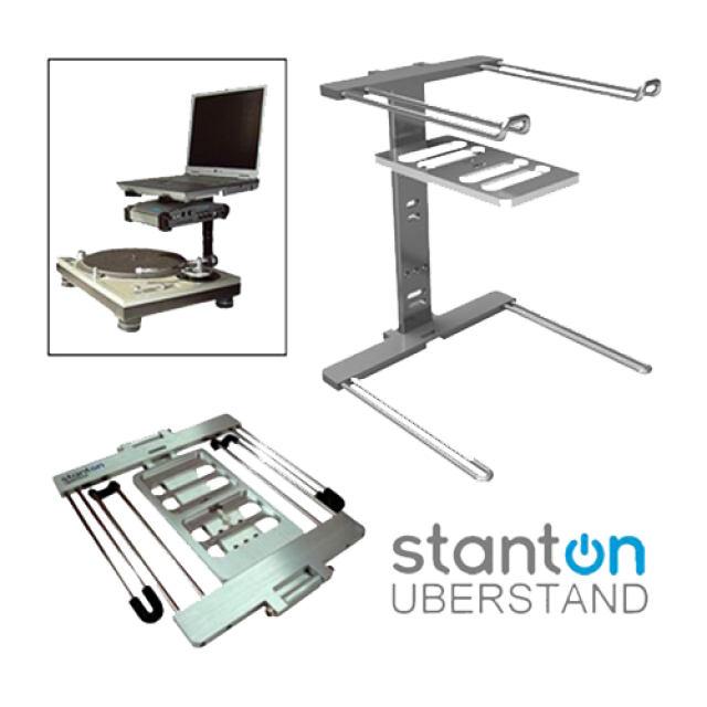 Stanton Uber Stand Laptop Stand