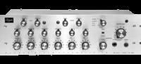 Bozak CMA-10-2DL-Silver Top