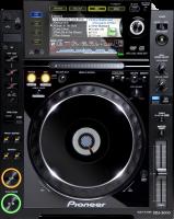 CDJ 2000 TOP
