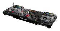 DJM 2000 NEXUS PACKAGE