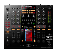 DJM 2000 NEXUS TOP