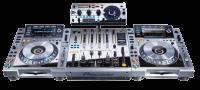 Pioneer CDJ2000-Nexus-M Set