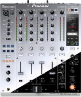 Pioneer DJM 900 Nexus M Top