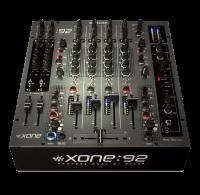 XONE 92 FRONT ANGLED